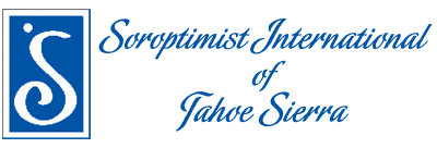 Soroptimist International of Tahoe Sierra