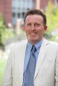 Speaker: UNR Professor Graham Kent