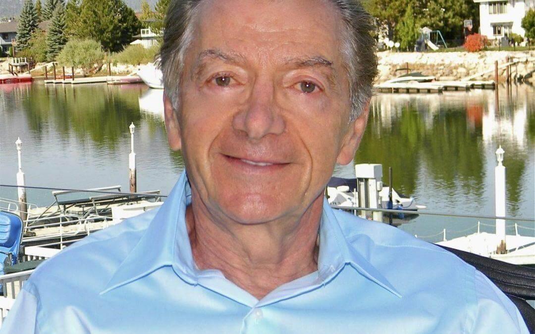 Leon Malmed, Holocaust Survivor